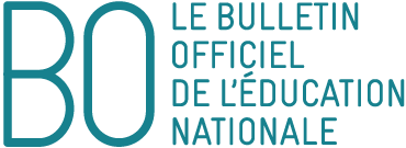 BO éducation nationale