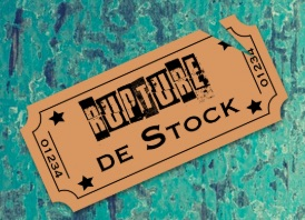logo rupture de stock