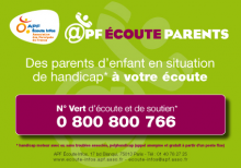 apf écoute parents